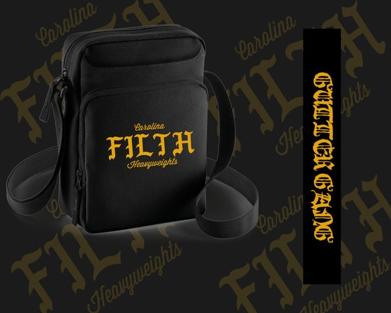 Image of Filth side bags