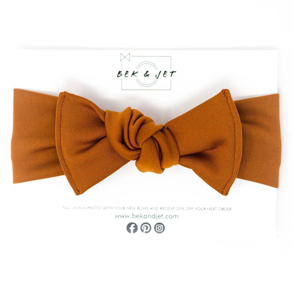 Image of Copper   Headwrap