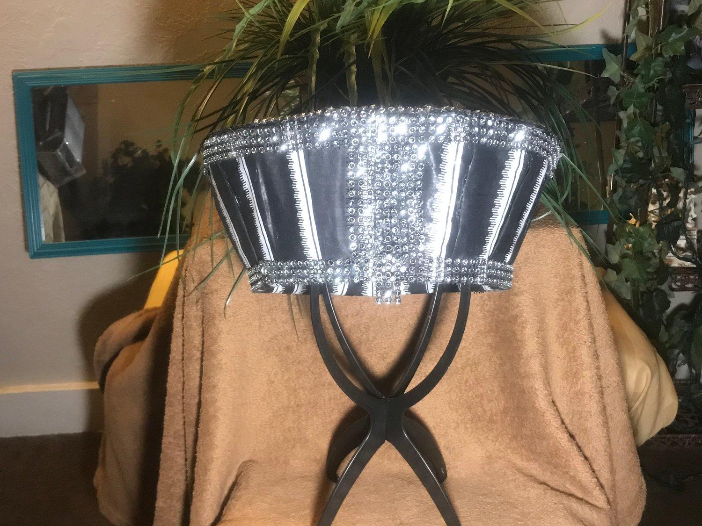 Image of Lady Osei Zulu Crown Hats