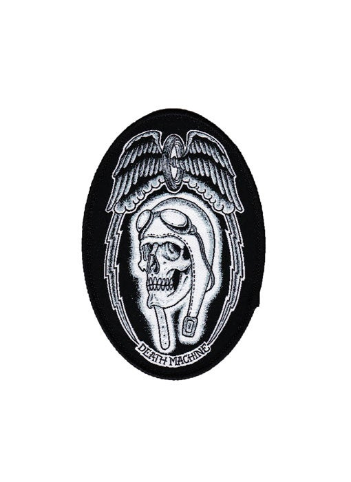 Image of WALL OF DEATH PATCH