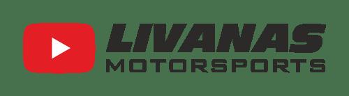 Image of Livanas Motorsports - Tribute Hoodie