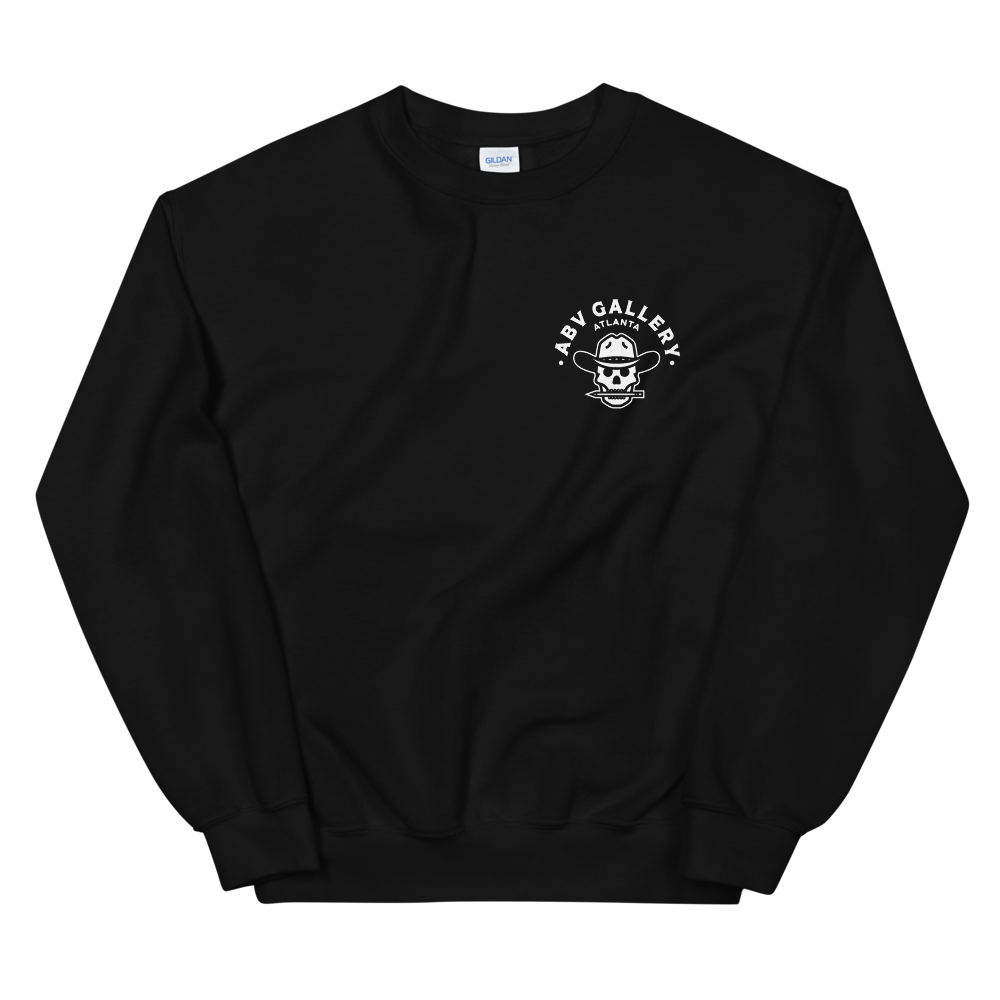 Image of ABV Gallery Crewneck