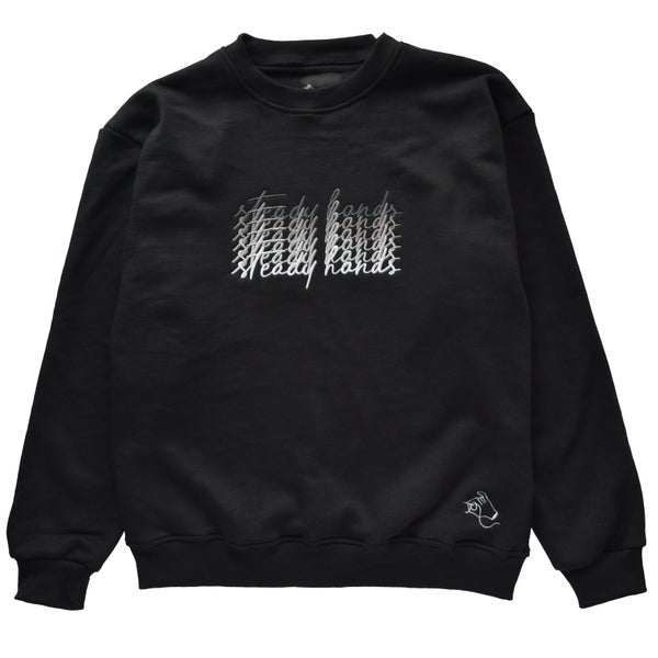 Image of Stacked Logo Sweater