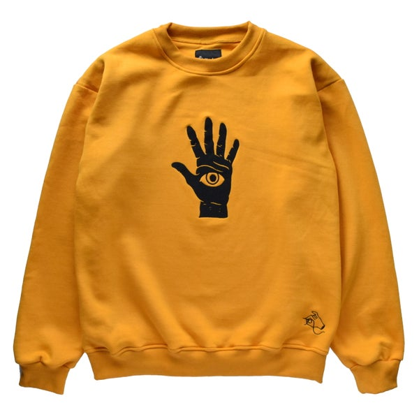Image of Palm Reading Sweater