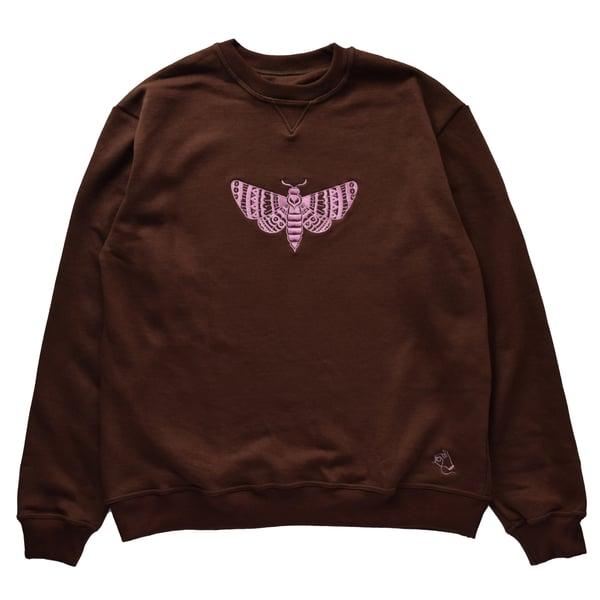 Image of Moth Sweater