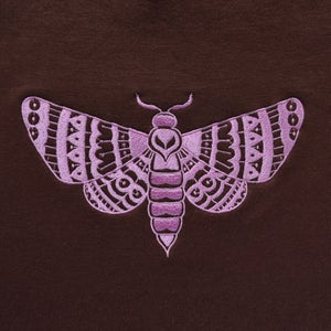 Image of Moth Sweater