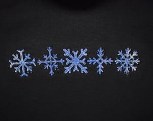 Image of Snowflake Hoodie