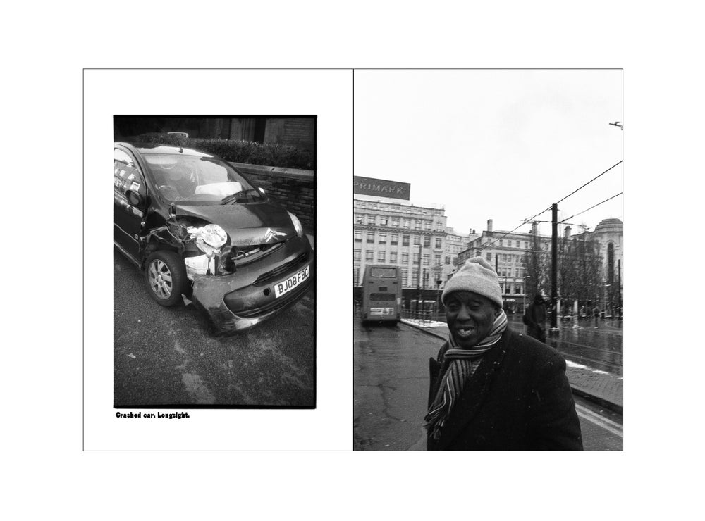 Image of Auto Focus 4 - Manchester Winter - Sam Waller