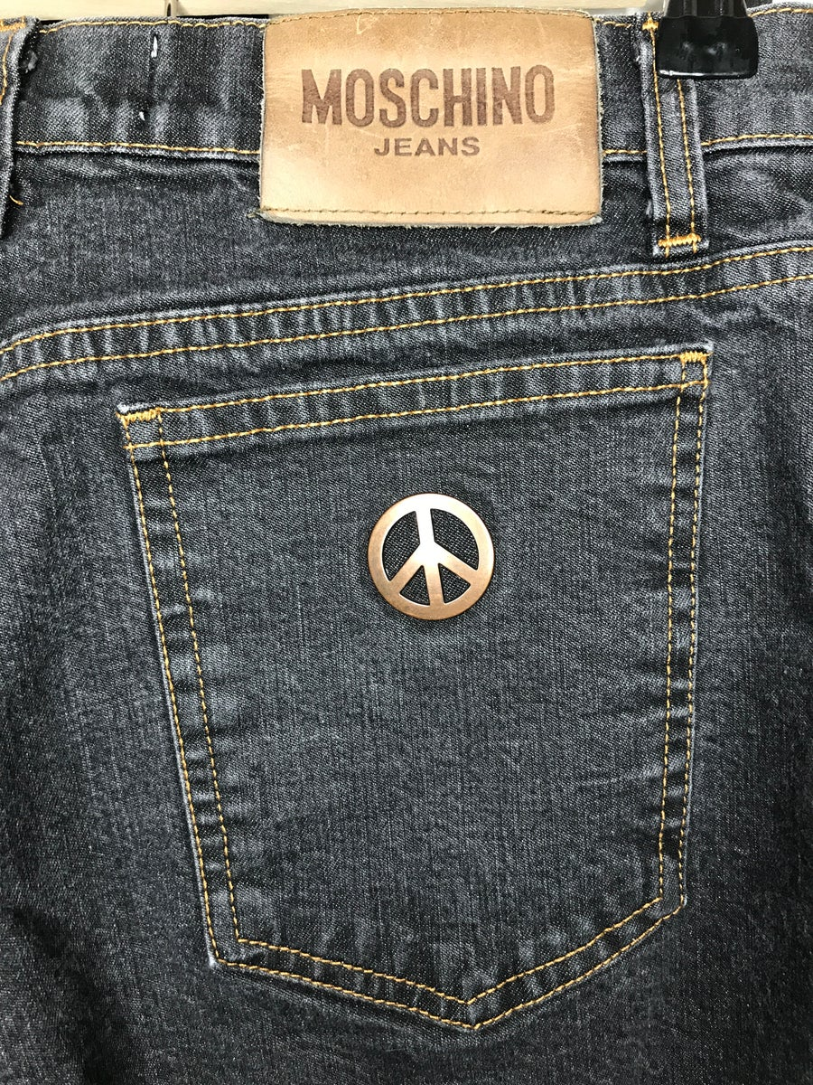 Image of Moschino Jeans (Size 29)