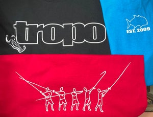 Image of Tropo 10th Anniversary