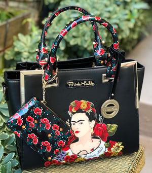 Image of Flor- Black