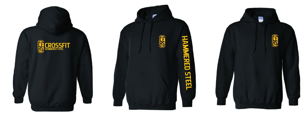 Image of CFHS Logo Hoodie- Multiple Colors
