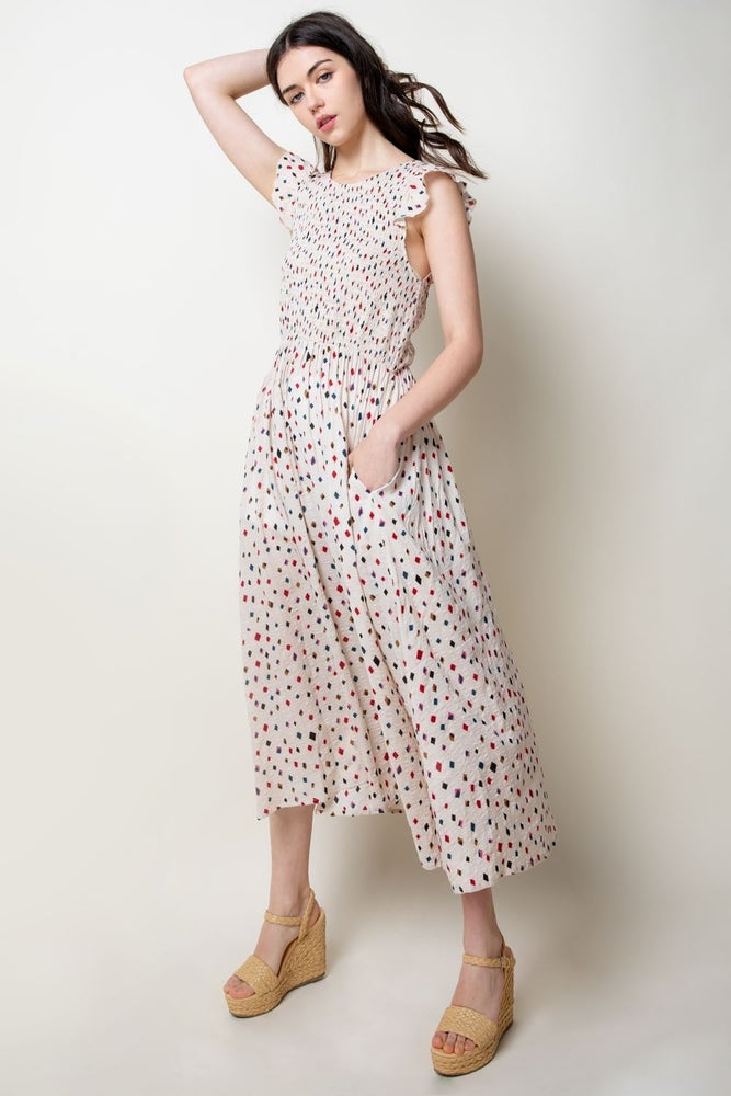 Image of Confetti Dress