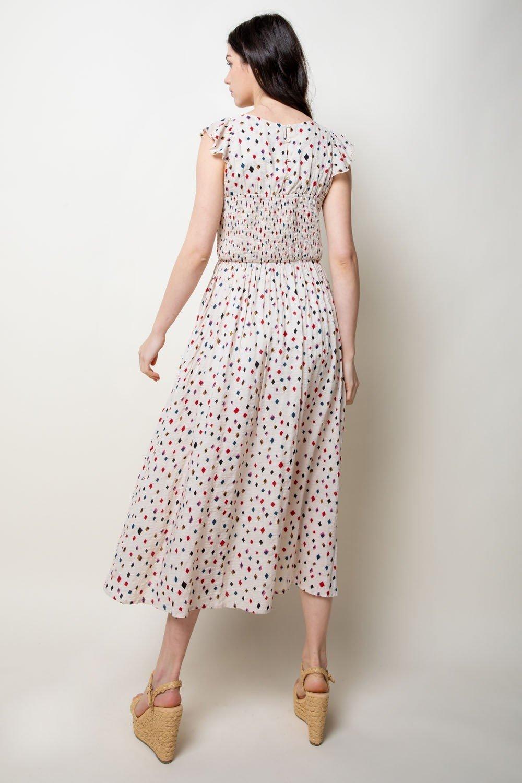 Image of Confetti Dress