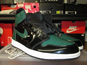 "Image of Air Jordan I (1) Retro High ""Sole Fly F&F"""