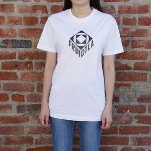 FRUI Geometric Logo Tee