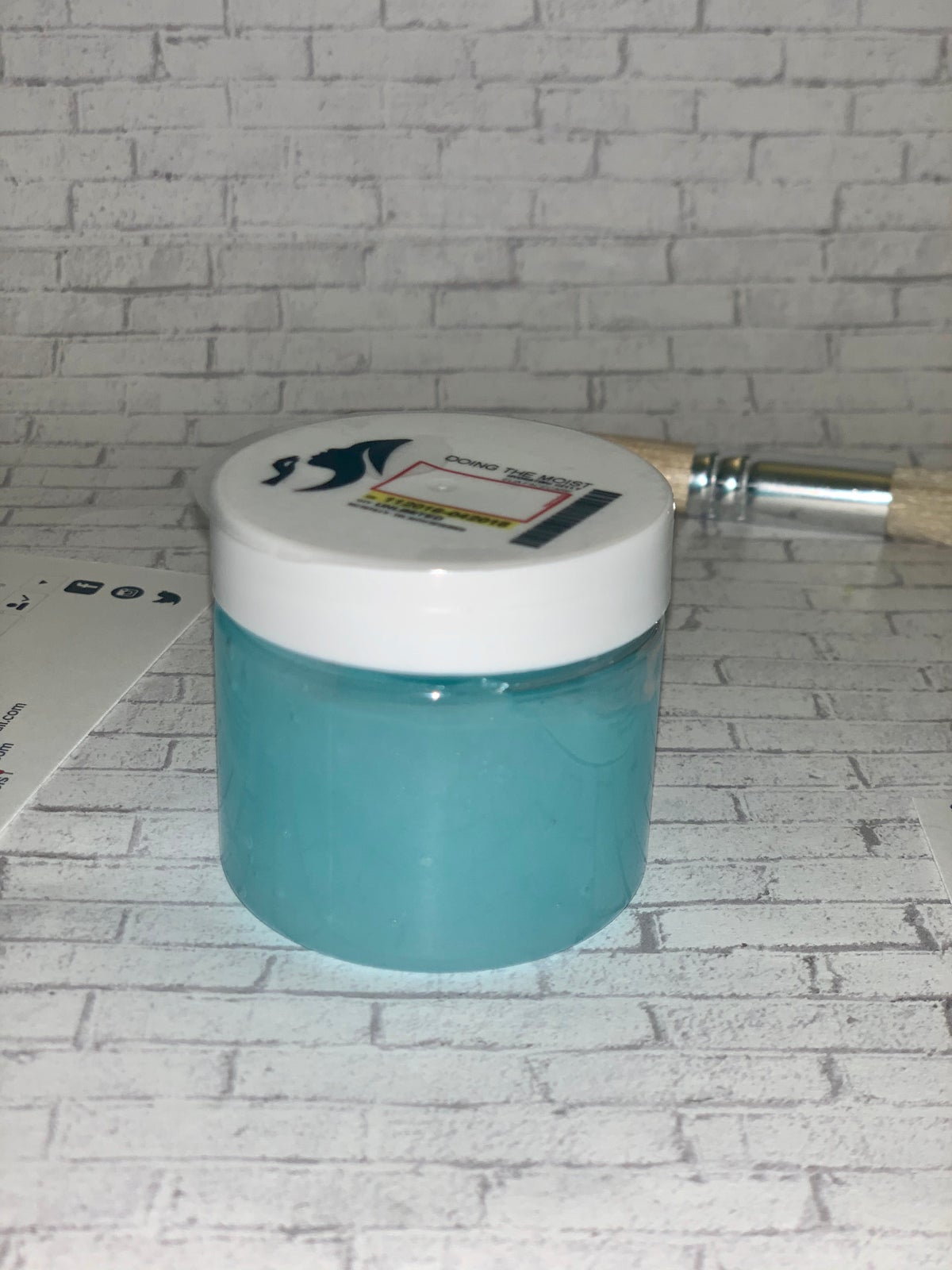 Image of Doing The Moist: Hydrating Gelly (2 oz)