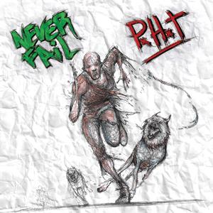 "Image of NEVER FAIL & PxHxT - Split 7"""