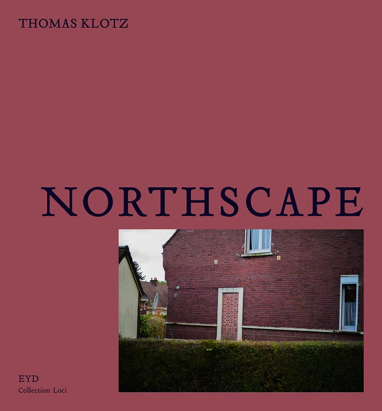 Image of Northscape - THOMAS KLOTZ