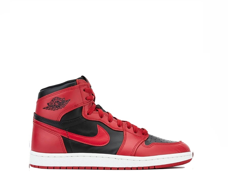 Image of NIKE AIR JORDAN 1 HIGH OG 85 VARSITY RED BQ4422-600