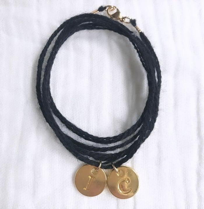 Image of Bracelet Justine
