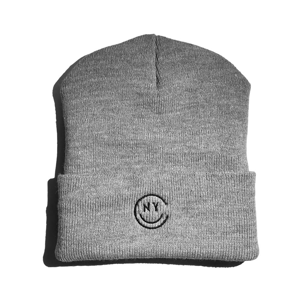 Image of NYC Smile Beanie