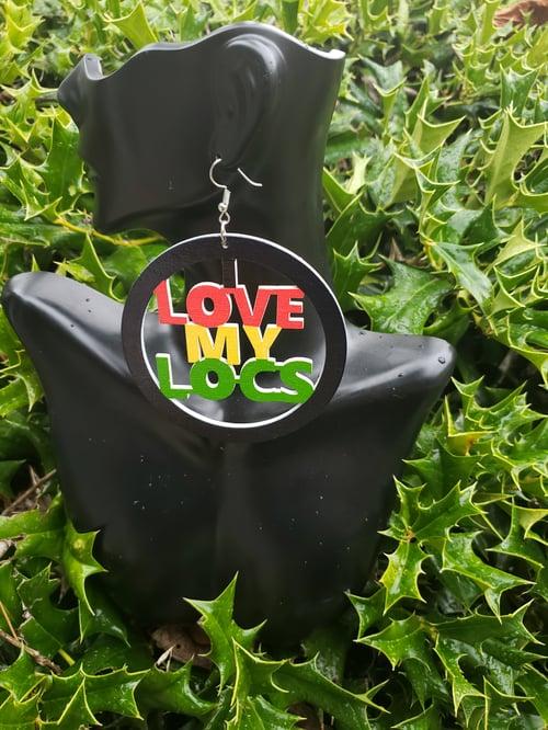 Image of Love My Locs