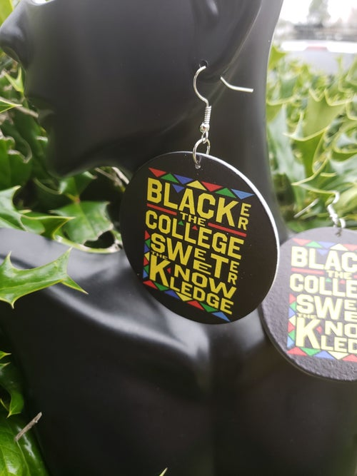 Image of Blacker The College in COLOR