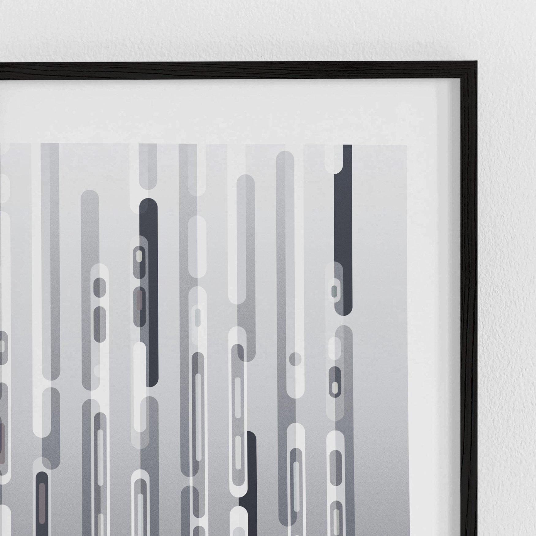 Image of Momentary Mirage Art Print