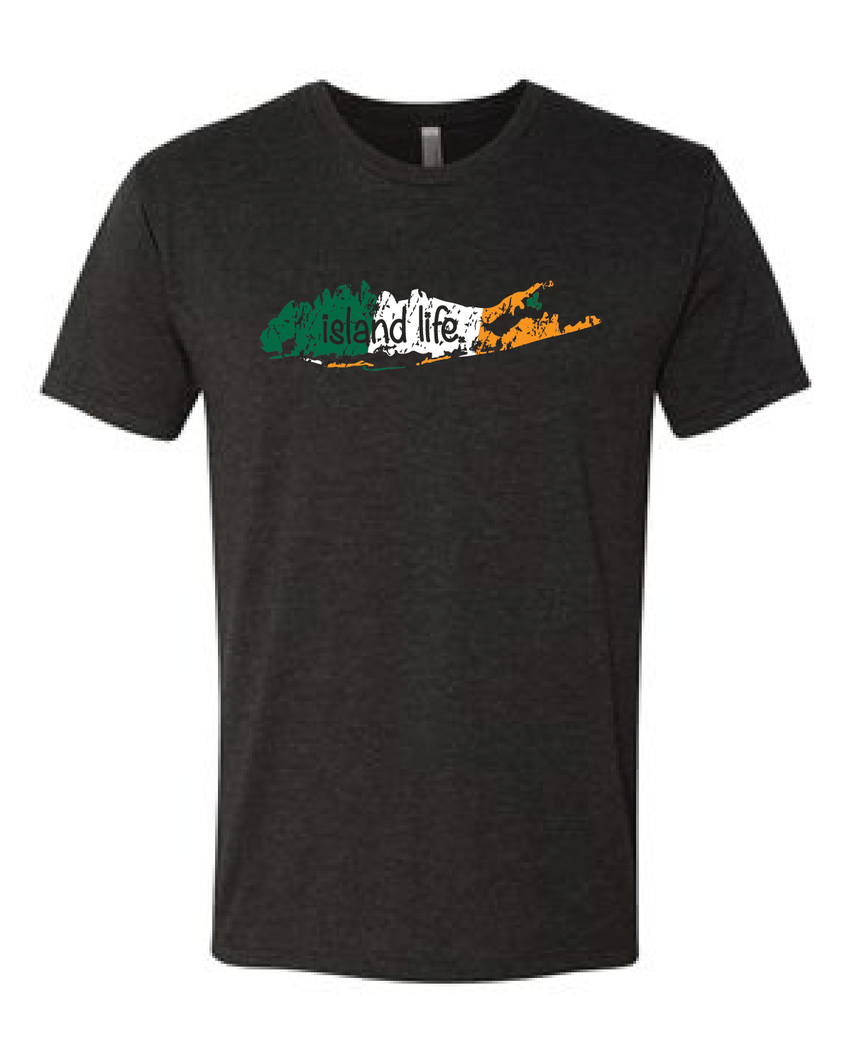 Image of Island Life St. Paddy's T-Shirt