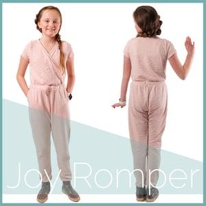 Image of Joy Romper (teen)