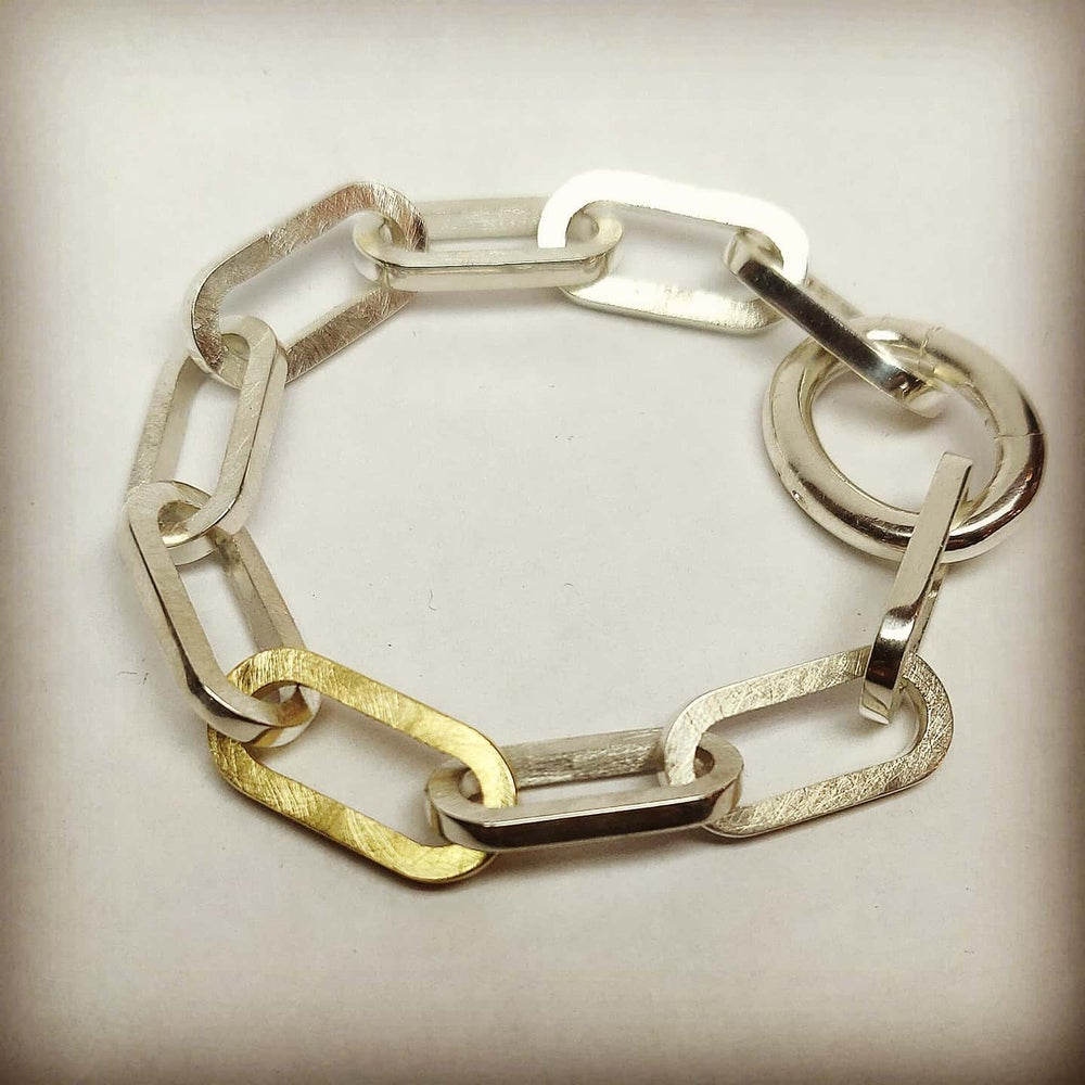 Beeld van Chunky bracelet
