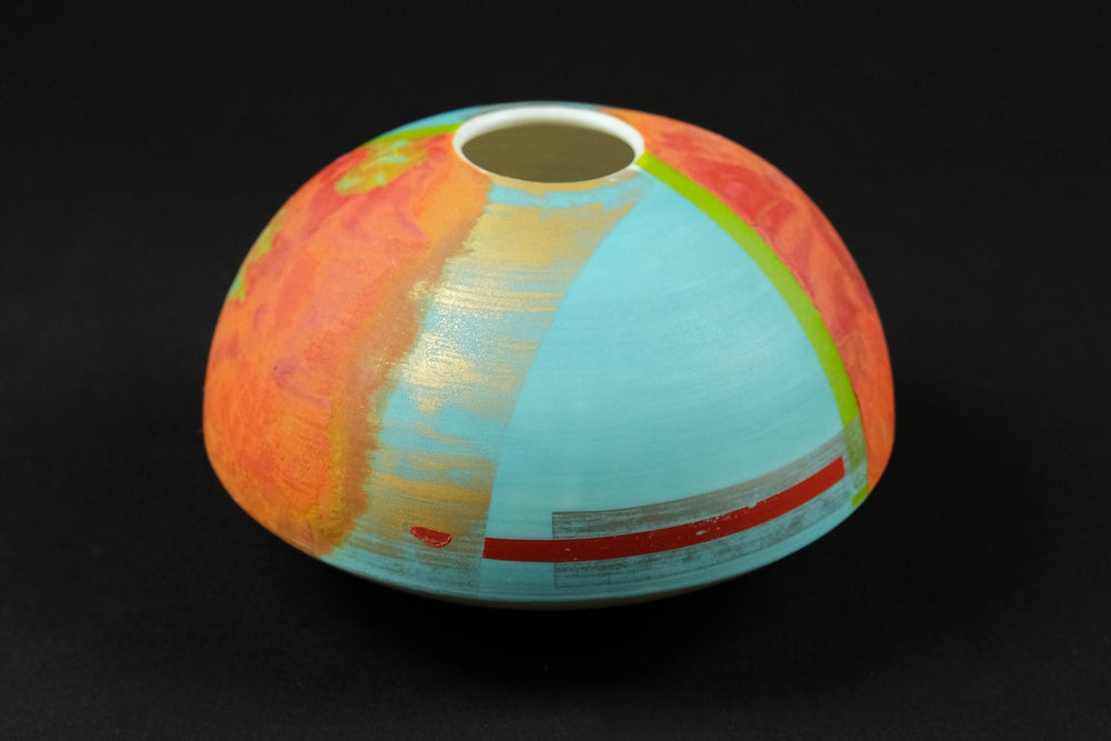 Image of TONY LAVERICK - SMALL VASE