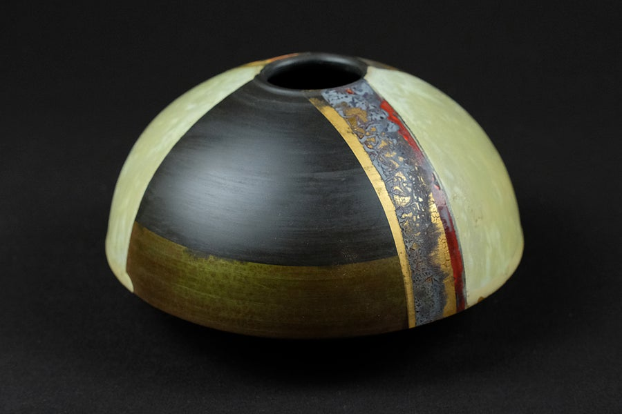 Image of TONY LAVERICK - SMALL VASE I