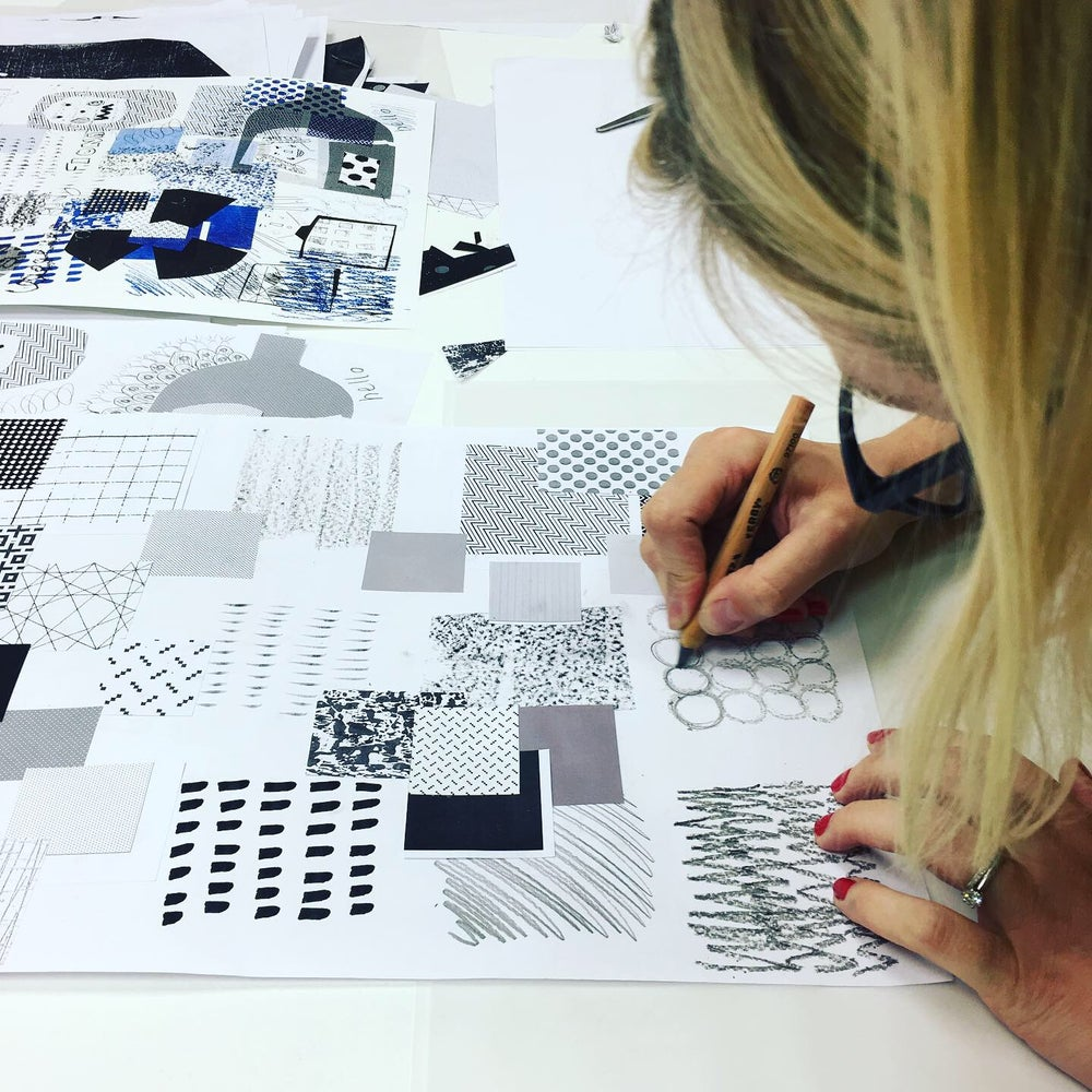 Image of A3 2 Colour Riso Workshop - Saturday 16th May 2020 10am-1pm