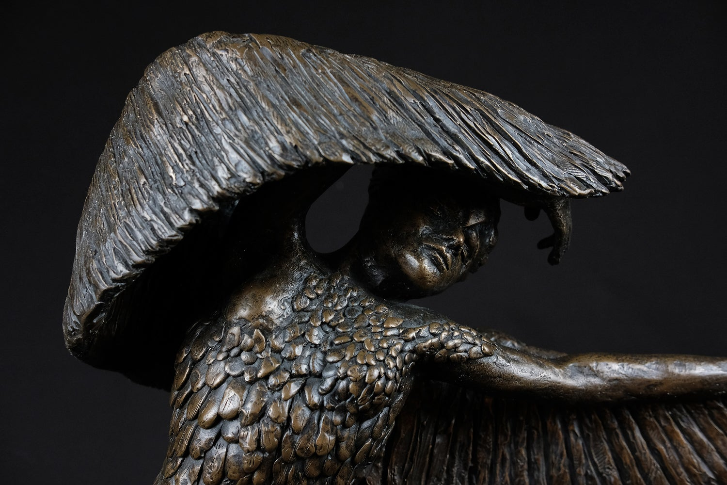 Image of JENI CLARKE - SCULPTURE