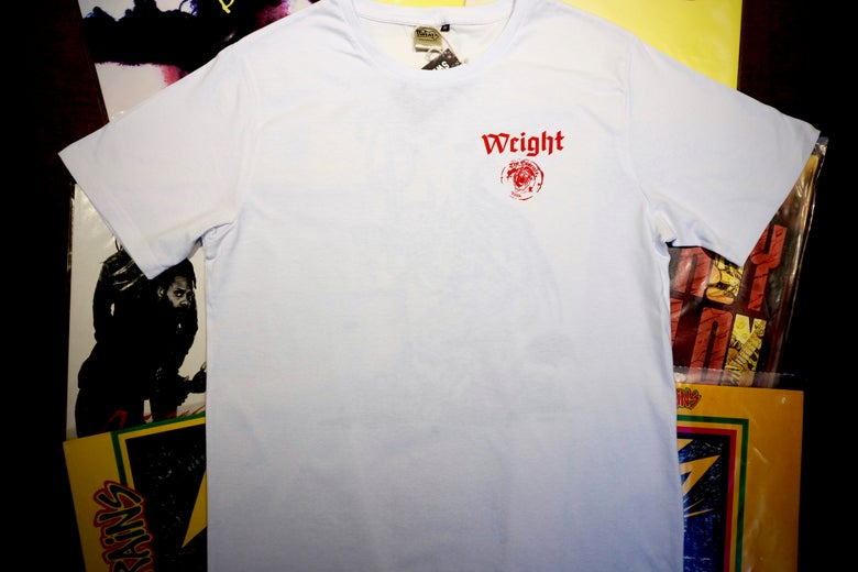 Image of WEIGHT x Simon Erl Shirt