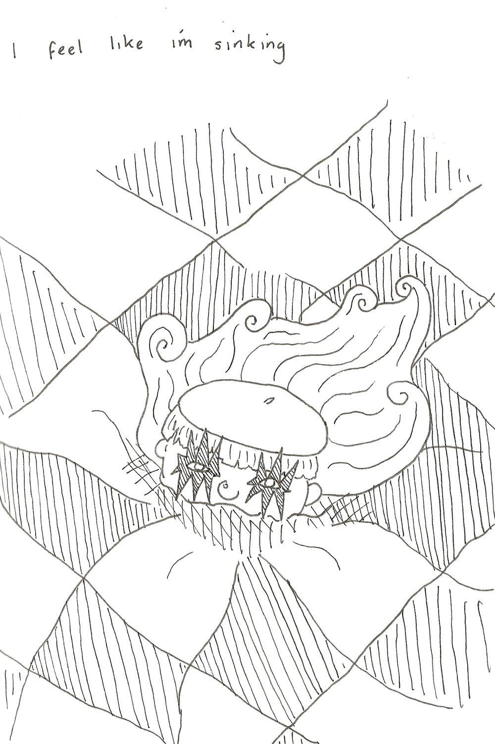 Image of 'Venom' zine