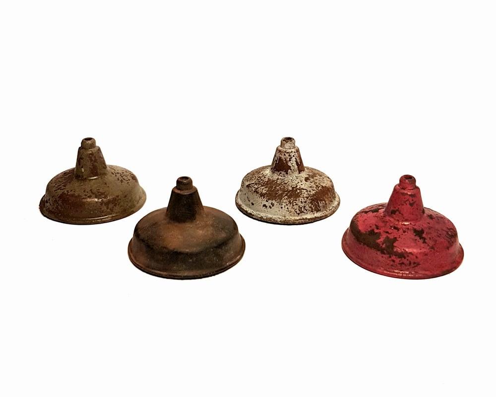 Image of MINI FACTORY LAMPS