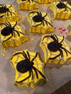 Spider Bathbomb