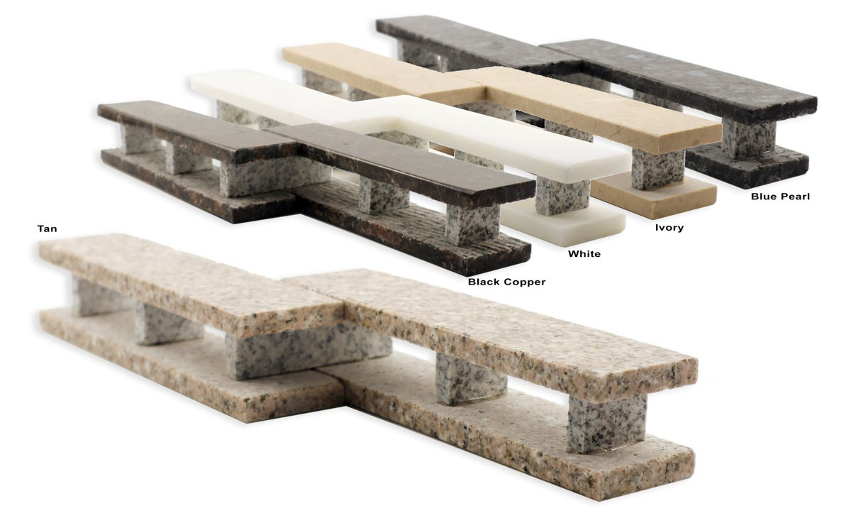 Image of Tetris Ledge
