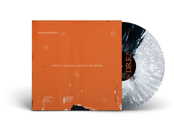 """Image of 12"""" LP 