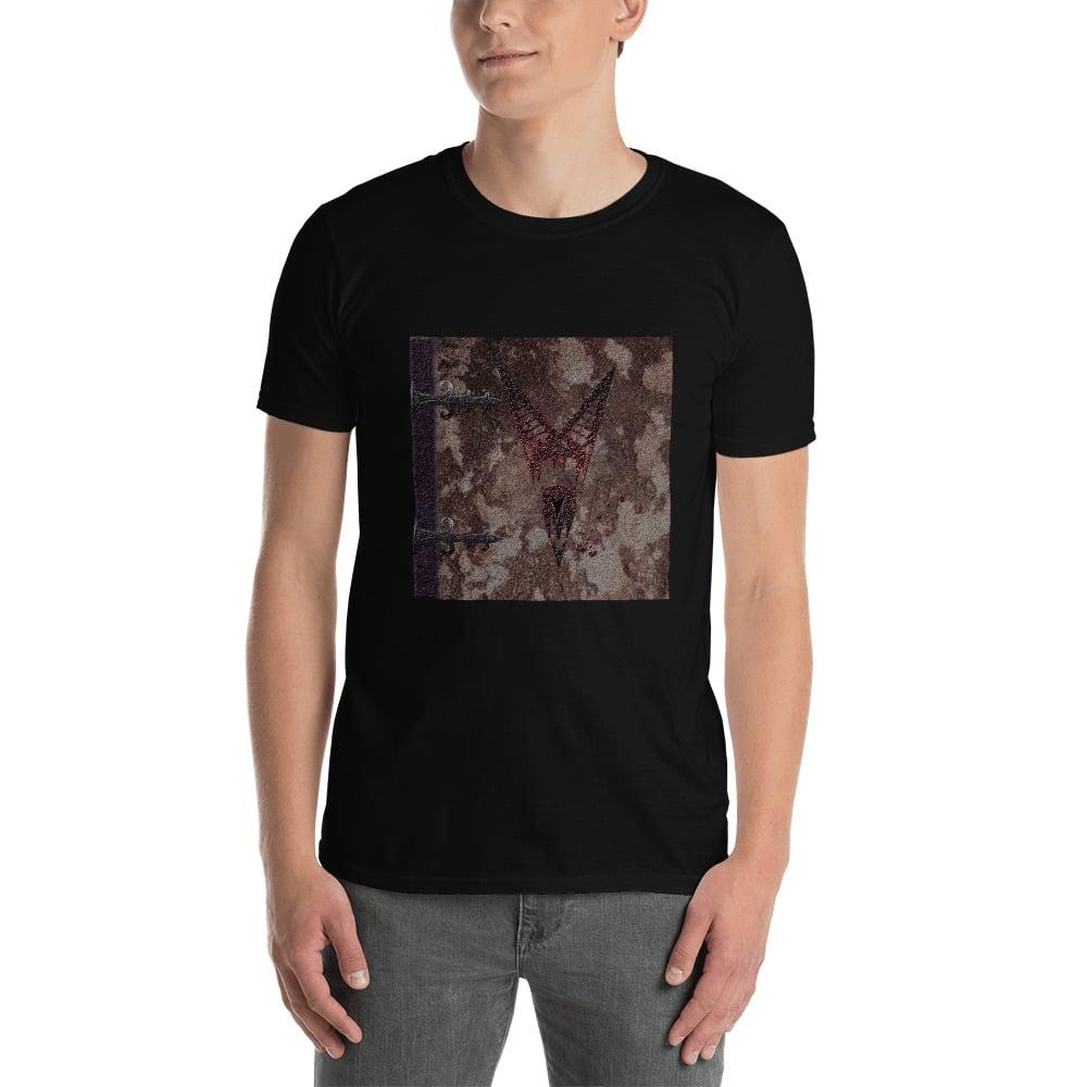 Image of Vzaéurvbtre Livre I Short-Sleeve Unisex T-Shirt