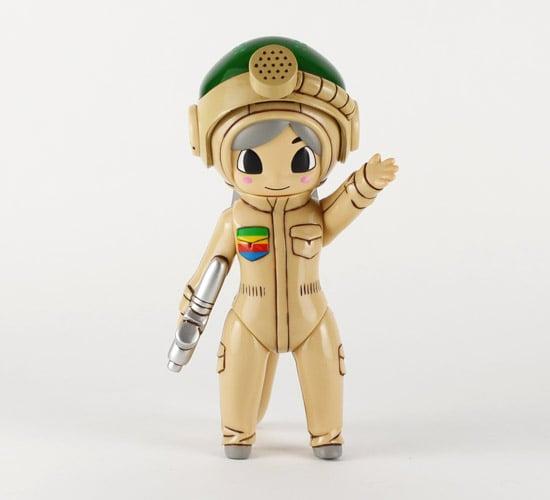 Image of Super SAKURA -Ivory-