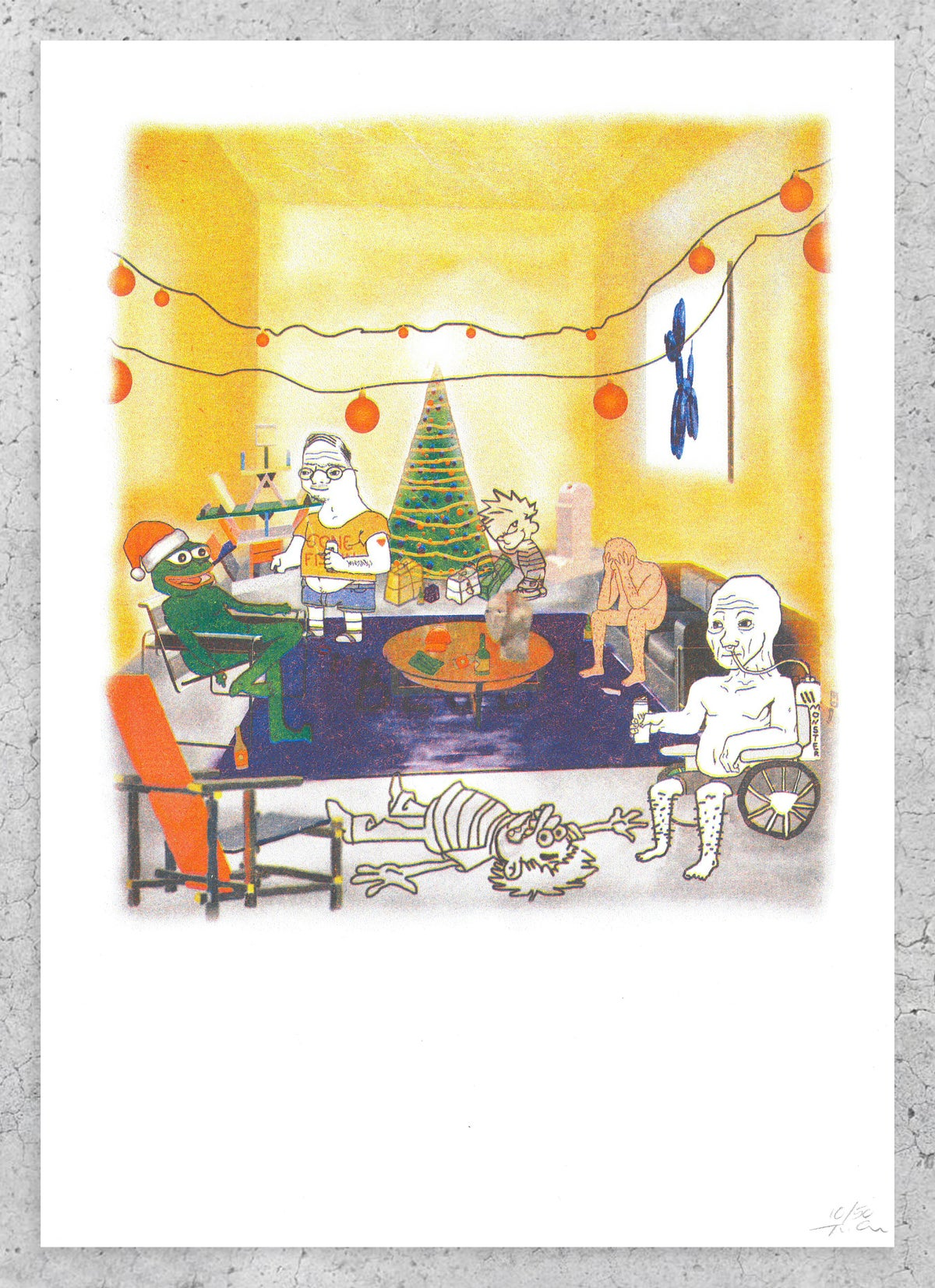 Image of Christmas Rendezvous