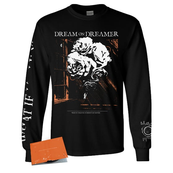 Image of Longsleeve + FREE CD