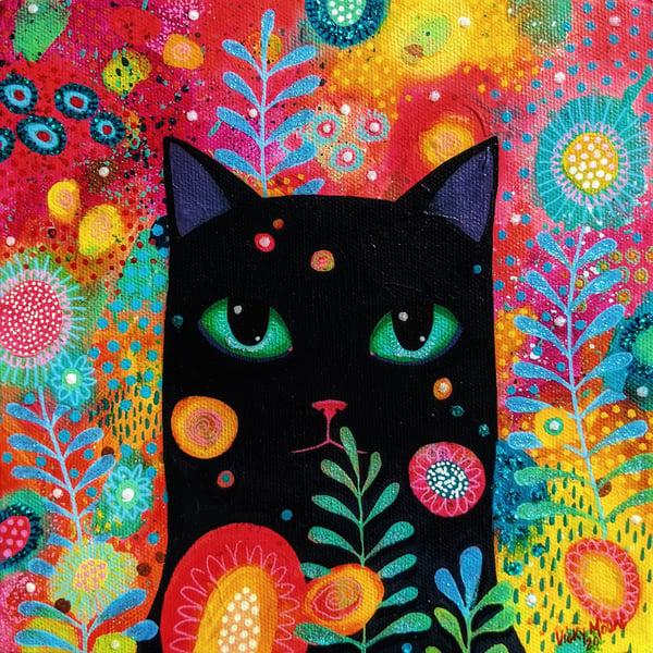 Image of Catnip Dreamer 2