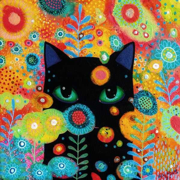 Image of Catnip Dreamer 3