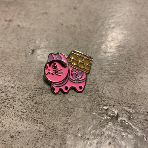 Image of NAMI FUKUINU PINS