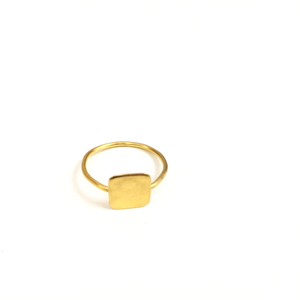 Image of Bague « First »